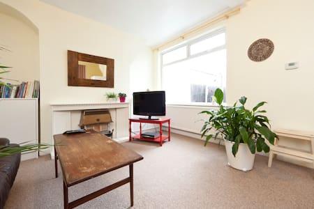 Clean big Room in London (Room 2)
