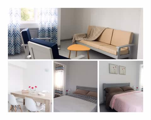 La Péninsule - Town Apartment in Curepipe