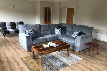 The Welcome Inn - Cosy self catering Apartment.