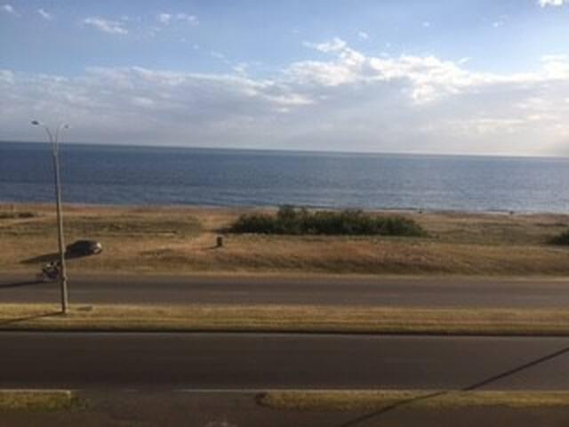 impecable apartamento frente al mar - Punta del Este - Lägenhet