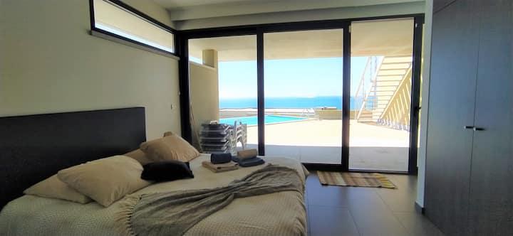 Villa Ribaview Vista Mar