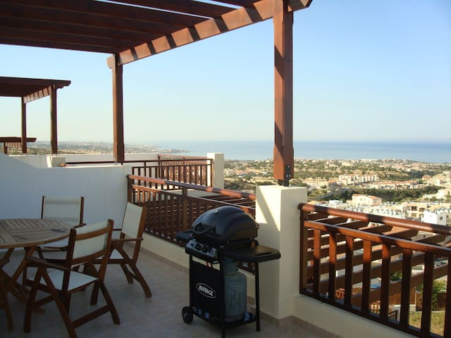 Marina Hilltop apartment A501 - Paphos - Apartment
