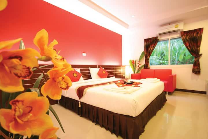 Krabi Deluxe Room