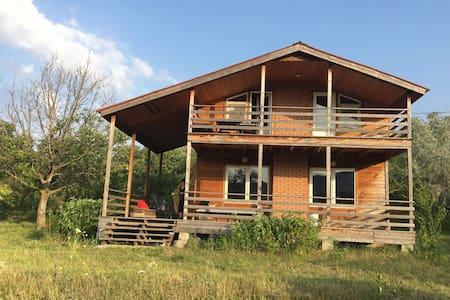 Two Story House in Garikula