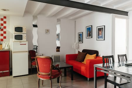 Nice Room with ensuit bathroom - Barcelona
