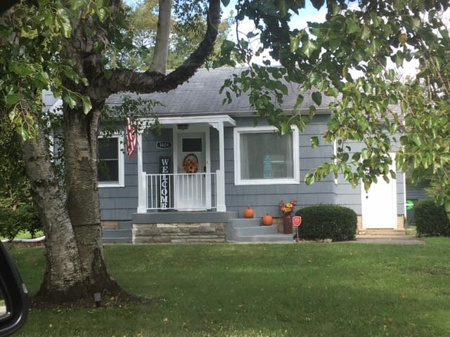 Great Lakes Cottage near Naval Base, 6 Flags, CTCA