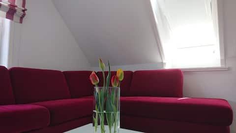 Alojamiento céntrico en hist. Casa en Bad Bevensen