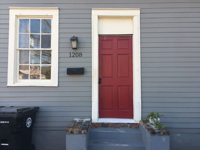 Bywater Shotgun - Walk to French Quarter and more!