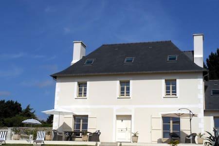 Ch. d'hôtes LA PASSAGERE ST MALO - Saint-Malo
