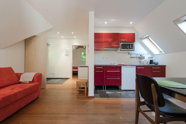 Villa Bridler Guesthouse