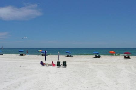 Relax in our home away from home - Gulf Shores