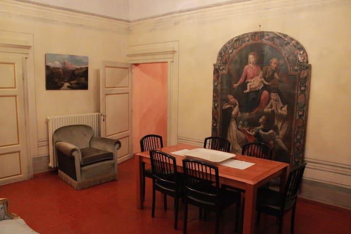 Residenza signorile in pieno Centro Storico