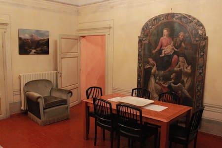 Residenza signorile in Centro Storico