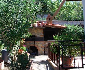 Casa Morosini - Panzano In Chianti - アパート