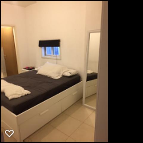 The most pleasant apartment in Ramat Gan :) - Ramat Gan - Apartment