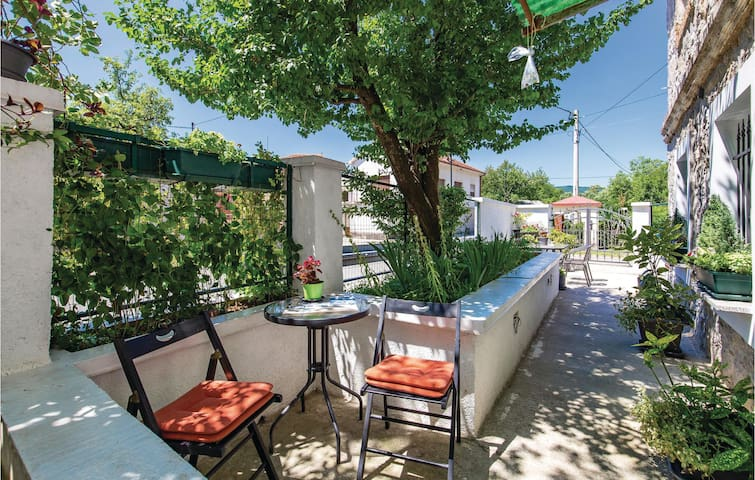 Holiday cottage with 1 room on 65 m²