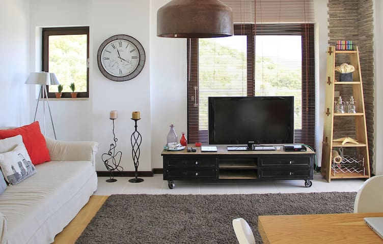 Derya Beach Apartment Dublex Flat No: 6 - Kaş - 公寓