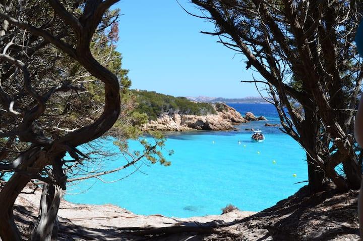 Holiday Home La Maddalena 4-5 p.