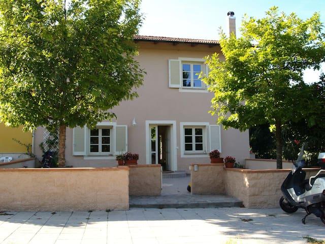 Appartamento nella campagna Toscana - Santa Maria a Monte - Apartment