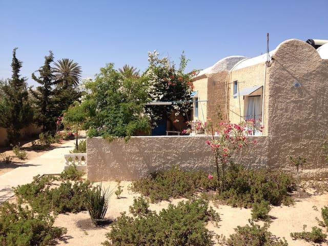 Acacia bungalow de 92 M2