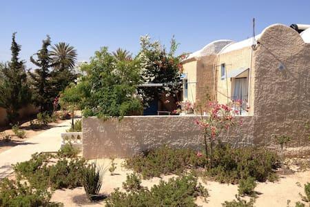 Bungalow 92 M2 - Ghizen, Djerba, Tunisie