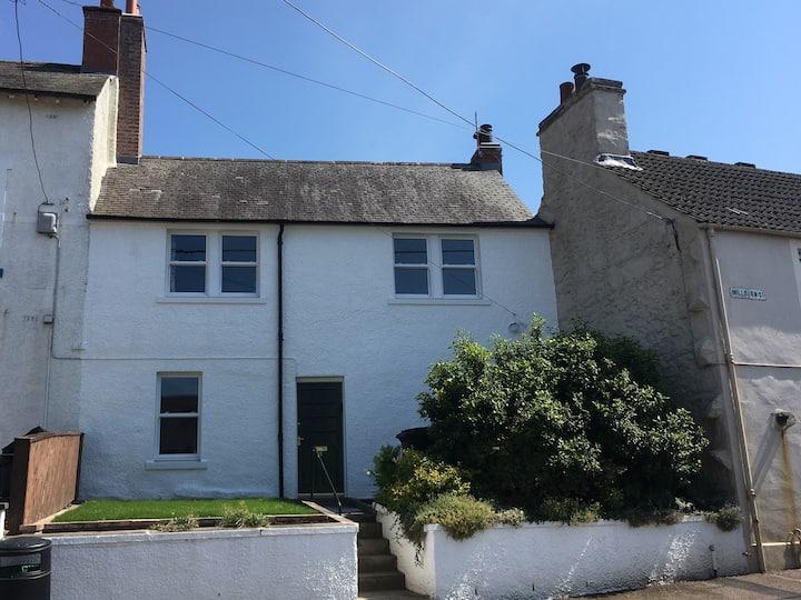 Rose Cottage, Kirkcudbright