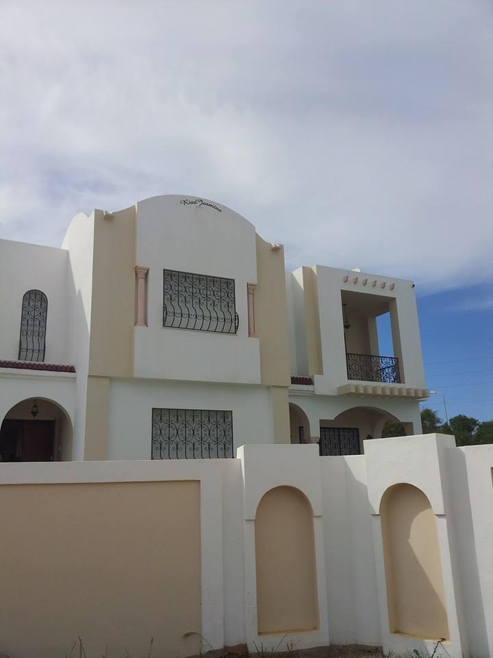 Magnifique villa à kélibia tunisie