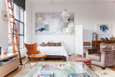 New York style Loft in Melbourne - Richmond
