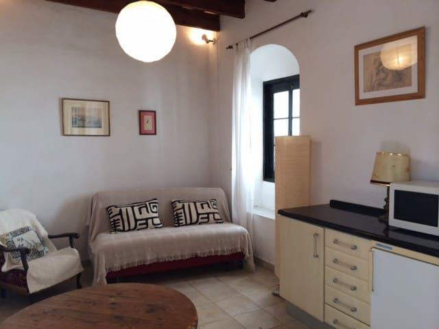 Apartamento en el casco antiguo - Tarifa - Appartamento