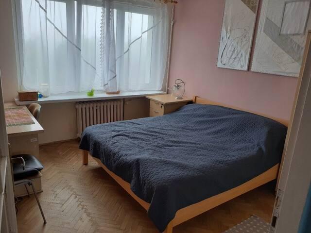 Łojkówka - mieszkanie w doskonałej lokalizacji