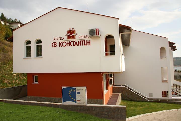 Hotel St. Konstantin