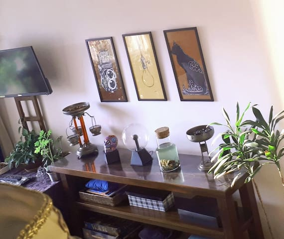 Your Vintage Haus ! - Room near AllianzParque