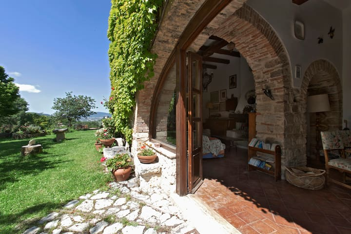 Castellano Country house