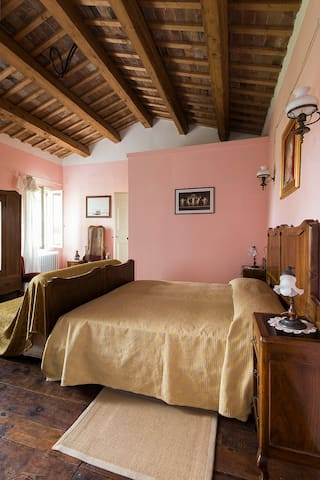 Charming Pink Room B&B Antica Vigna - Chioggia - Bed & Breakfast