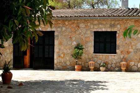 A place to relax in Mallorca - 3p - Binissalem - Dům