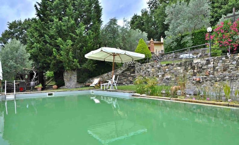 Peace and Relax in Chianti - Tavarnelle Val di Pesa - House
