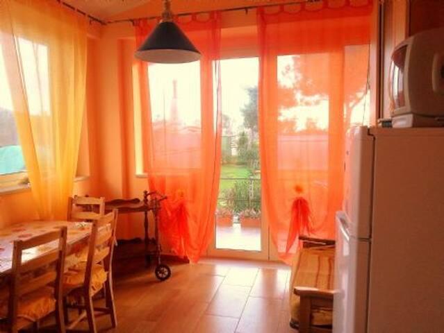 VinciMadda: una vacanza in libertà - Manfredonia - Casa