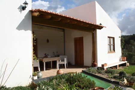 Old Rural House in countryside  - Alcobaça - Bed & Breakfast