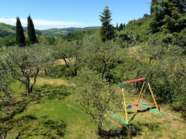 B&B San Bartolo Pesaro - Pesaro - Bed & Breakfast