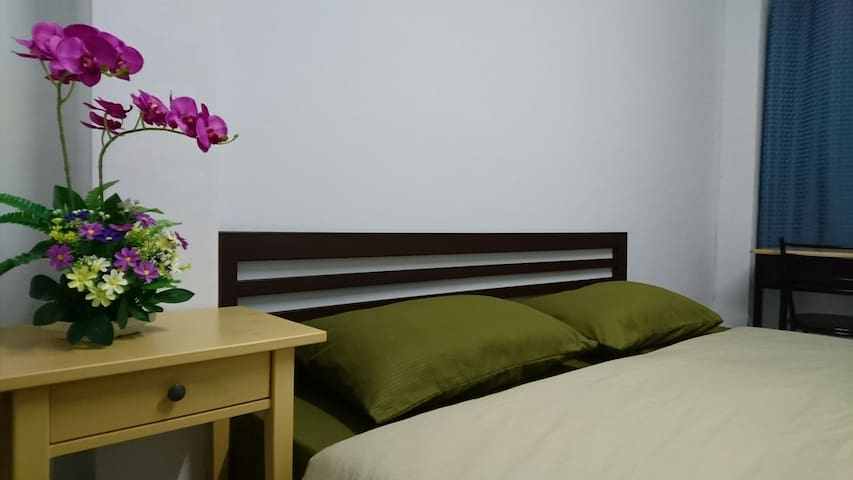 Entire place in Satorn/Near BTS ChongNonsi/Surasak - Bangkok - Appartement