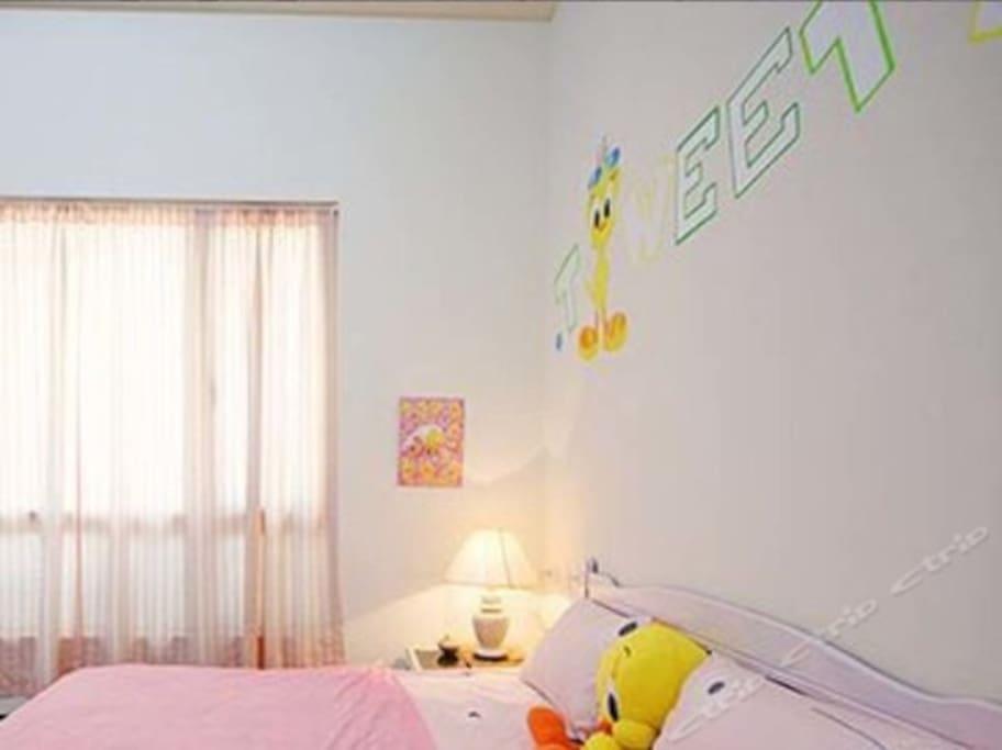 Double Room: 蒙娜麗莎微笑之崔弟兩人房