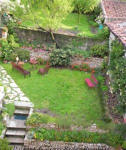 """Secret Garden"" - Vittorio Veneto"