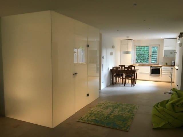Frankfurt in Sichtweite - Kelkheim (Taunus) - Leilighet
