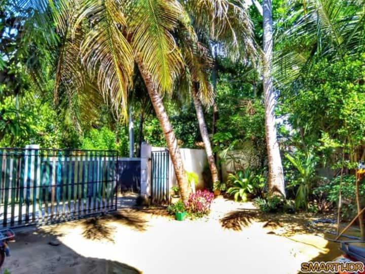 Chithra Homestay - room 2