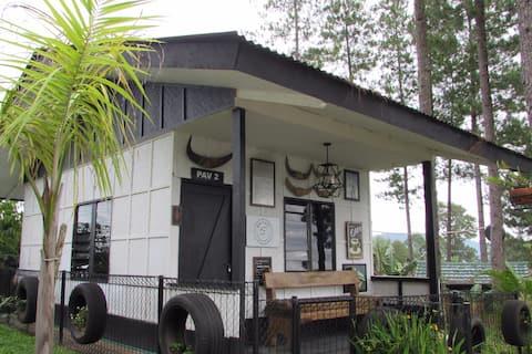 Ghitari Coffee Plantation Cabin