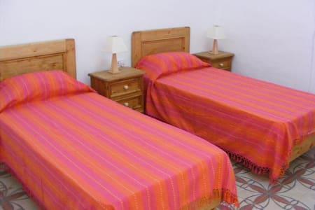 Si trova centralmente - Birkirkara