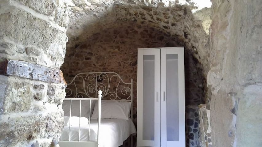 Traditional Cretan house with Wi-Fi - Piskokefalo - Talo