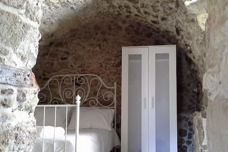 Traditional Cretan house with Wi-Fi - Piskokefalo