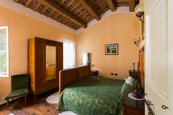 Charming Yellow Room B&BAnticaVigna - Chioggia