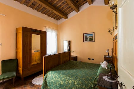 Charming Yellow Room B&BAnticaVigna - Chioggia - Bed & Breakfast